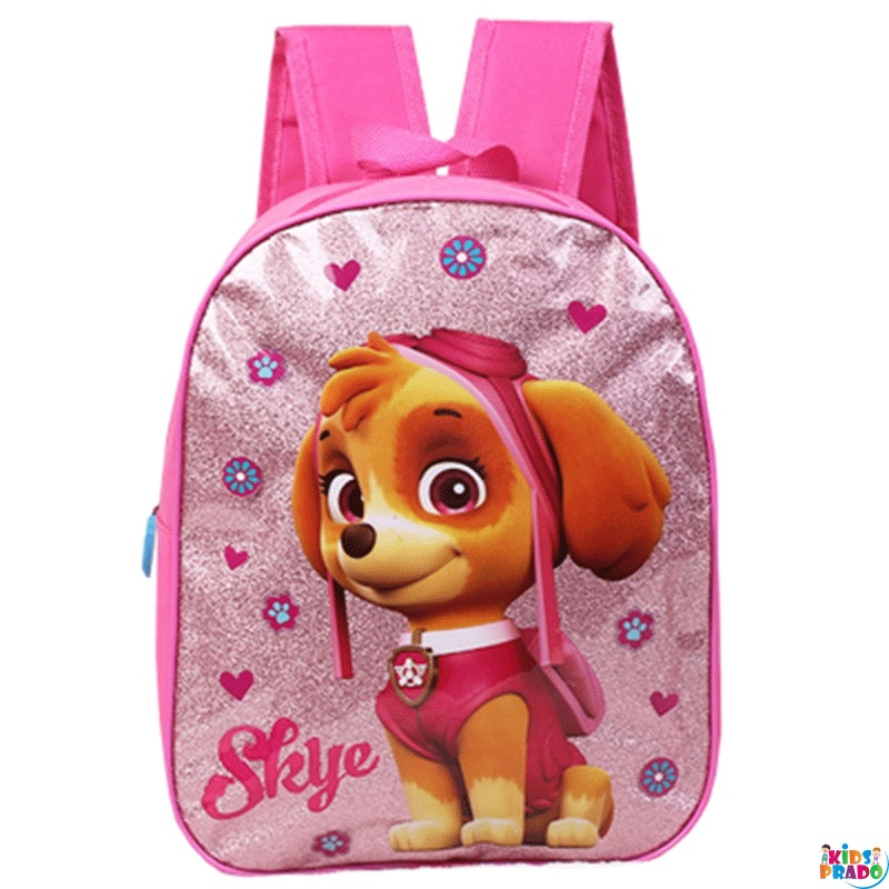 Kid's Backpack Cartoon Design Travel Back Bag. School Bag,  حقيبة الظهر للأطفال,