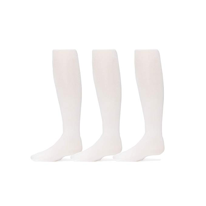 Trimfit Girls Microfiber Tights 3-Pack