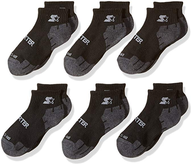 Kids Athletic Socks, Quarter Length Socks, Quality Athletic Socks,  جوارب رياضية للأطفال, جوارب رياضية