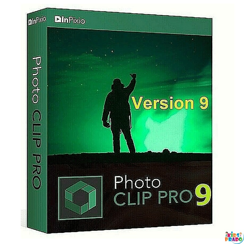 Inpixio Photo Clip 9 Pro Photo Editor Full Version - Windows - Instant Download,  برنامج Inpixio محرر الصور