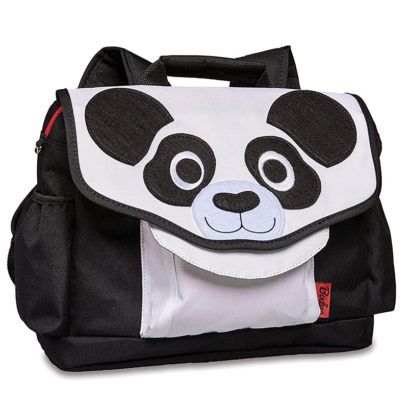 Kid's Panda Pack Backpack