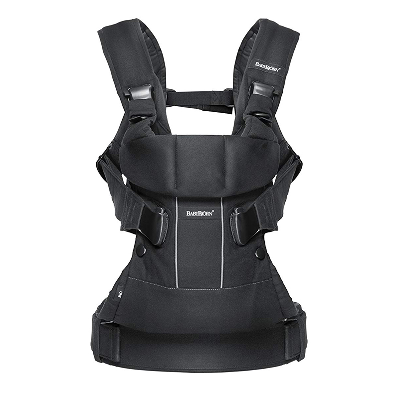 Baby Carrier One - Black