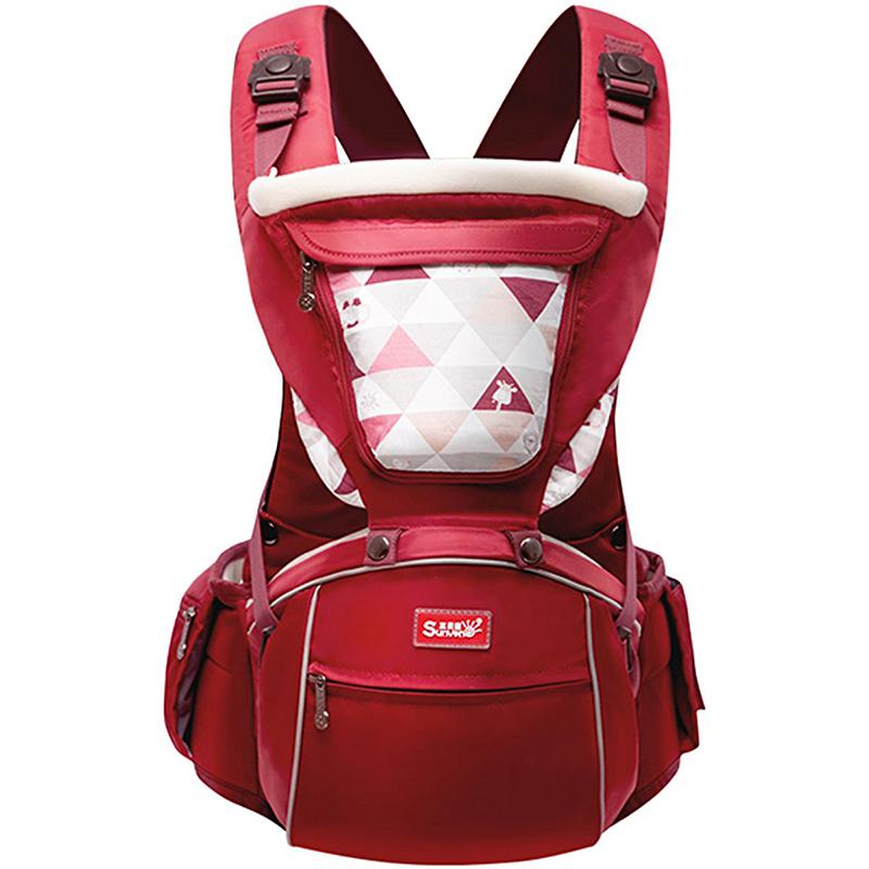 Multifunction Front Facing Inward Facing Carrier Backpack for Babies
