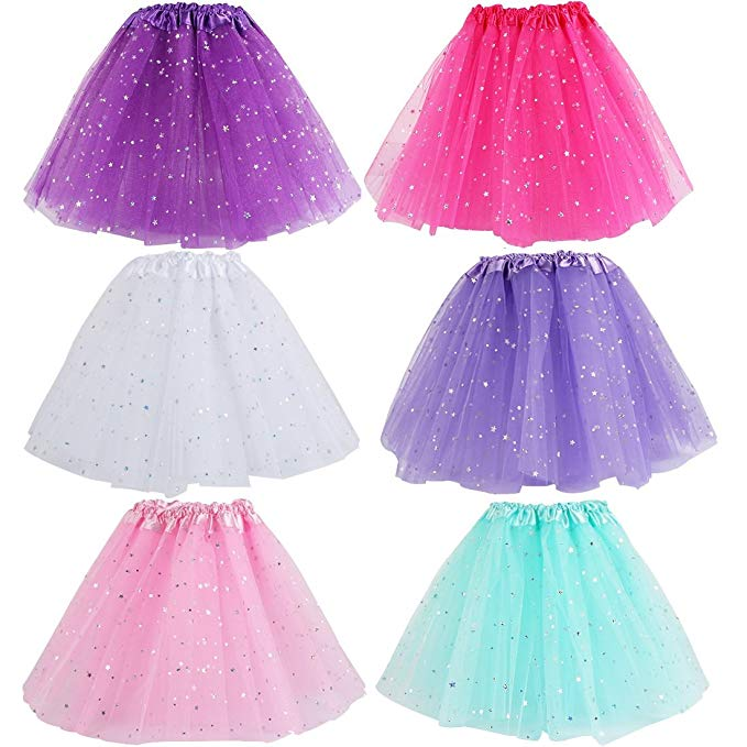 Girls Ballet Tutu Kids Birthday Princess Party Favor Dress Skirt Set, kids birthday party dresses, Baby Fashion Wears, New Born Baby frock, Birthday Frock, Kids Party Celebration Cloths, Layered Ballet Tulle Rainbow Tutu Skirt with Colorful Hair Bows, Unicorn Costume Dress, കുട്ടികളുടെ ജന്മദിന പാർട്ടി വസ്ത്രങ്ങൾ, बच्चों के जन्मदिन की पार्टी के कपड़े, بچوں کی سالگرہ کی پارٹی کے کپڑے, الاطفال حفلة عيد الفساتين  | Kidsprado